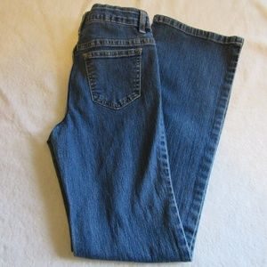 FADED GLORY Girl's Jeans